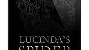 LUCINDA'S SPIDER - A Free Short Story