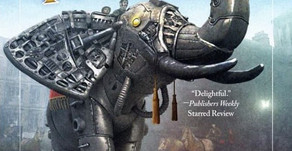 Book Review: The Electrical Menagerie by Mollie E. Reeder