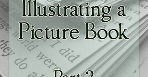 Writing and Illustrating Picture Books: Part 2 - Literary Devices