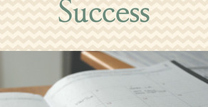 Tips for NaNoWriMo Success