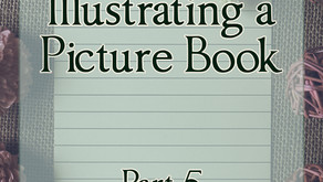 Writing and Illustrating Picture Books: Part 5 - Choosing a Publisher