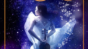 Book Review: Seize the Stars by Mary Fan