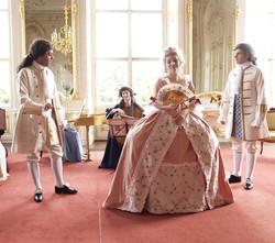 Marquise Ensemble
