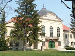 Pécel Castle