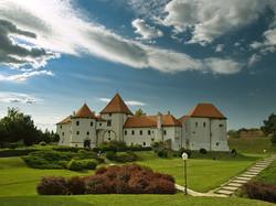 Varasdin Castle