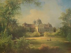Schloss_Gödöllö,_1869.JPG