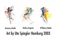 Hamburgo 2003