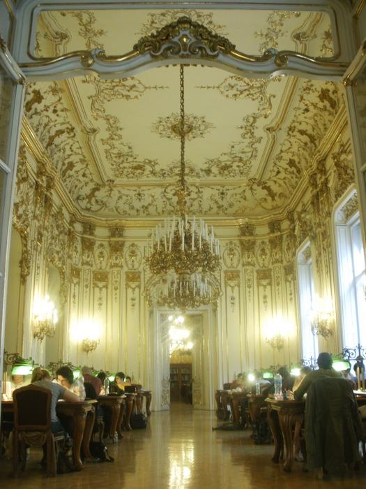Wenkheim Palace