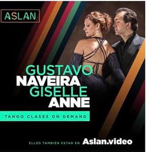 ASLAN G&G