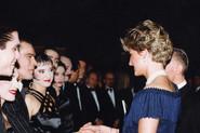 Giselle Anne Tango Argentino-Princess Lady Di Diana