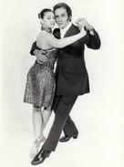 Giselle Anne & Roberto Oliva 1987