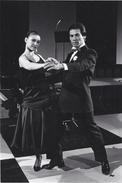 Giselle Anne  & Pedro Calveyra 1987