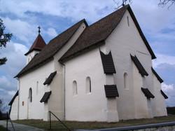 Nyírbéltek Church