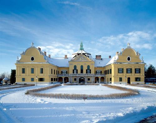 Nagytétényi Castle