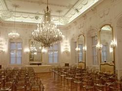Festetich Palace Budapest
