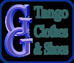 logo G&G Tango Clothes & Shoes_sin fdo.p