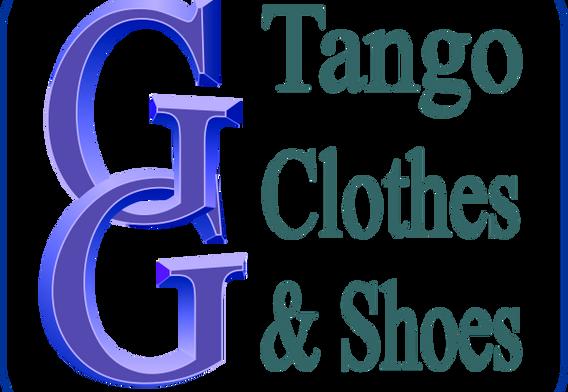 G&G Men & Woman Tango Shoes