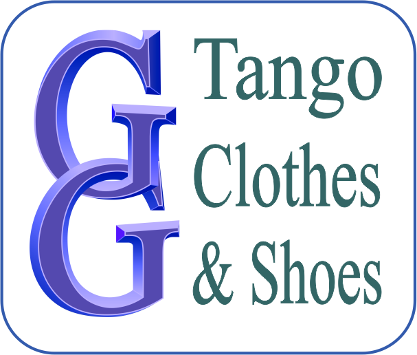 G&G Men & Woman Tango Shoes