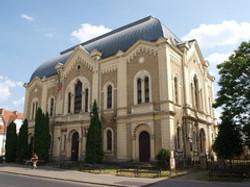 Kisvárda Synagog