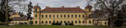 Esterházy Castel Tata