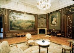 Esterházy Palace Pápa