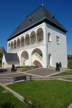Nyírbátor Castle