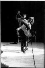 Giselle Anne & Juan Manuel Granada 1995