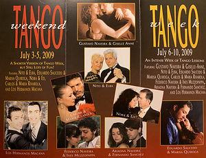 Nora Tango week 2009.jpg