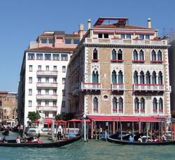 Hotel Bauer Venice