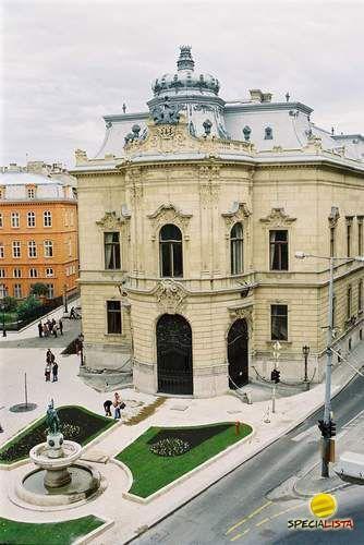 Wenckheim Palace