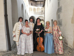 Marquise Early Music Ensemble