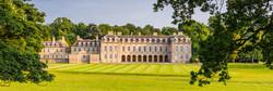 Boughton House