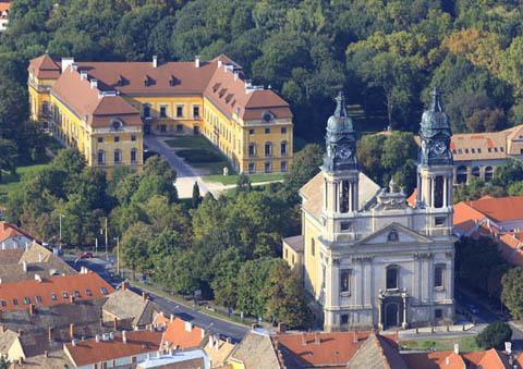 Pápa Castle