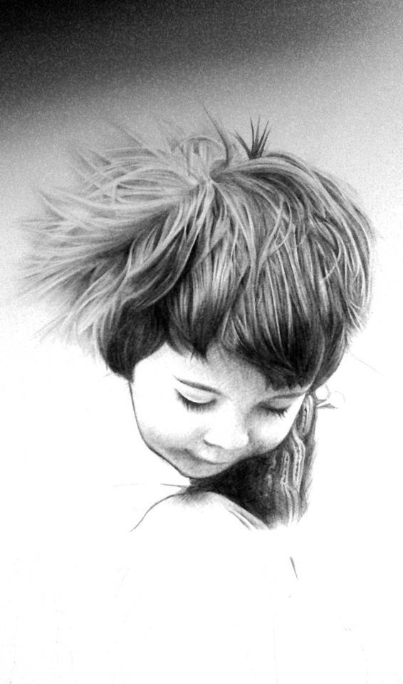 Andi portrait