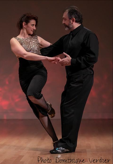 Gustavo & Giselle