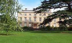 Cranford Hall