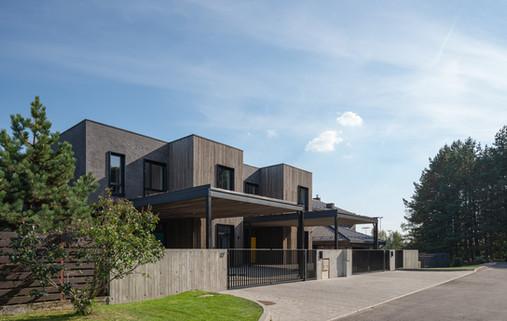 A2SM: Double-House
