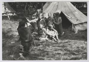 14.27 Kinder fotografieren Kinder