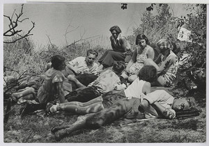 20.26 Illegaler Treff einer SAP-Gruppe (Juli 1933 bei Kaltenweide)