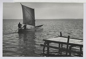 10.31 Das Fischerboot