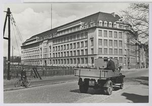 23.07 Blick auf Hanomag-Gebäude der techn. Vorbereitung