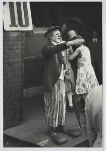 10.18.01 Das 10-Pfennig-Vergnügen (Clown)
