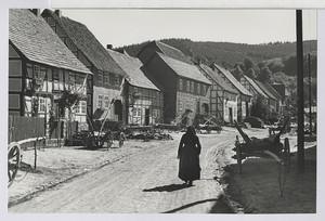 12.29 Das Dorf an der Weser