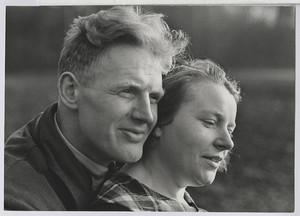 22.03 Der Modelltischler Köthe und seine Frau