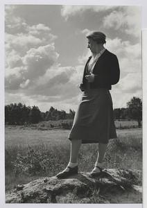 22.15 Abschied von Lina Lengefeld 1934
