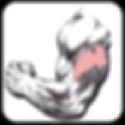 Gym Exercises Logo