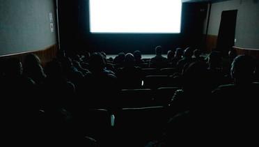 Encuentros Cinematográficos Cámara Lúcida