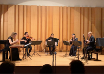 【Concert Ensemble Intercolor】
