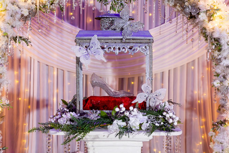 Cinderella Blenheim Palace 2018