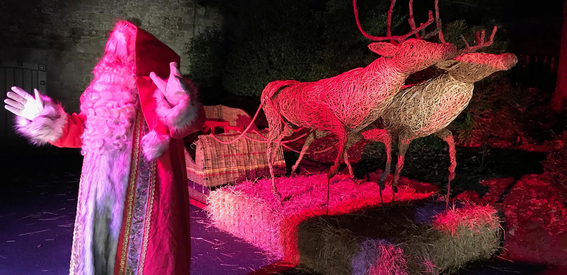 The Walking Theatre Company, My Christmas Trails.jpg